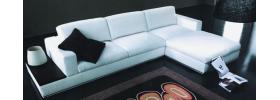 Καναπές - Πολυθρόνα - Σκαμπώ